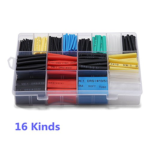 Top electrical wire heat shrink for 2021