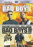 Bad Boys (1995) / Bad Boys II