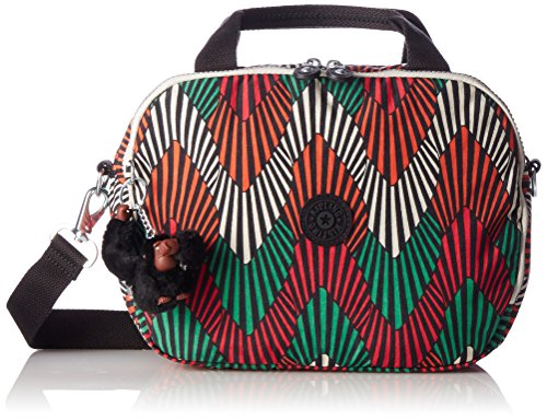 Kipling Beauty Case da viaggio, Tropic Palm CT (Multicolore) - K1386029J