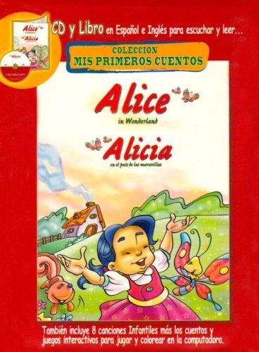 Alicia En El Pais De Las Maravillas [Digipak]
