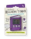 That Company Called If 36402 - Cronómetro de lectura para niños, color morado