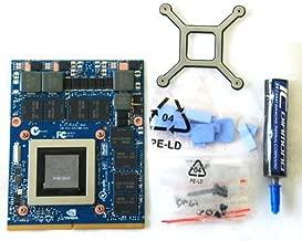 6GB Nvidia GeForce GTX 970M Upgrade Kit for Alienware 17 (R4)