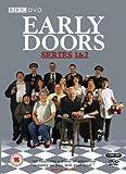 Early Doors: Series 1 & 2 [DVD] [2003/2004]
