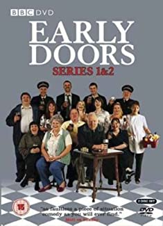 Early Doors - Series 1 & 2