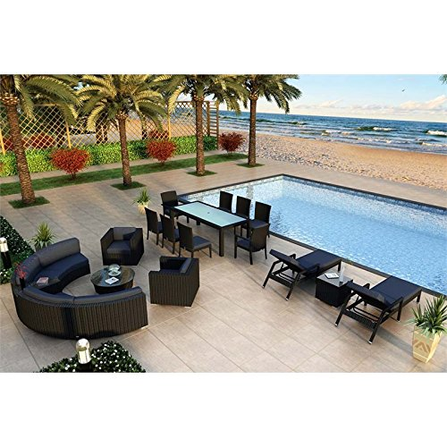 Patio Conversation Set by Harmonia Living