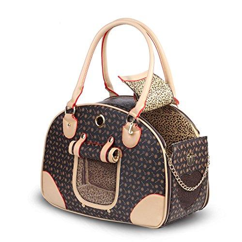 BELLAMORE GIFT Pet Carrier Bag