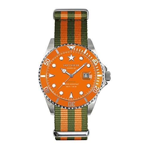 Oxygen Uhr - Unisex - EX-D-SEA-40
