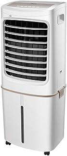 JL Jian Lin Ventilador de Aire Acondicionado de Alta Gama Solo Tipo frío Enfriador de Aire Aire Acondicionado móvil Pequeño Aire Acondicionado Refrigerador de Aire pequeño Aire Acondicionado portatil