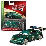 Disney Selección Modelos Cars 3   Cast 1:55 Vehículos   Mattel, Cars 2017:Nigel Gearsley