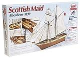 Artesanía Latina 18021. Maqueta de Barco en Madera Scottish Maid 1/50