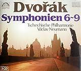 Dvorak - Symphonien 6-9