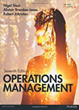 Best slack operations management 7th edition Reviews