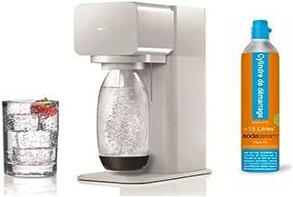 Sodastream Play Machine à eau pétillante et soda Grise