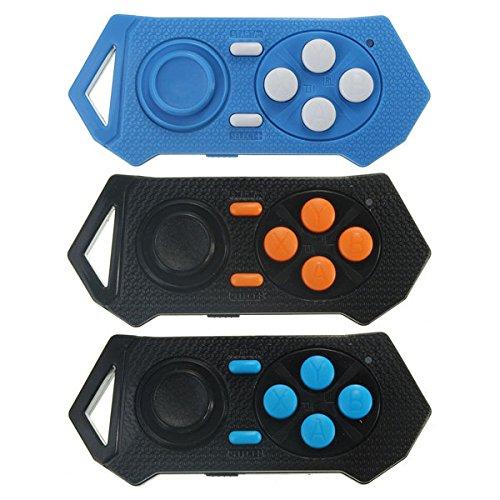Doradus Mini Wireless Bluetooth Gamepad Game Joystick Controller for Android IOS PC