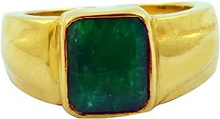 Best panna gemstone rings Reviews