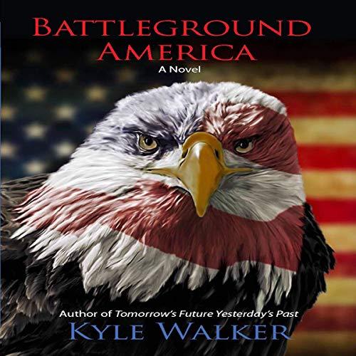 Battleground America cover art