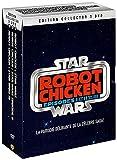 Robot Chicken - Star Wars - Episodes I et II et III - Coffret DVD