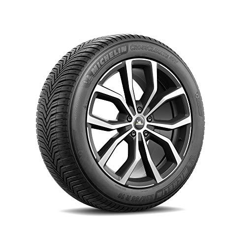 Pneumatico Tutte le stagioni Michelin CrossClimate SUV 225/55 R18 98V