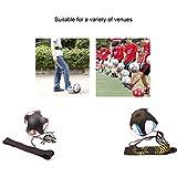 Zoom IMG-1 attrezzatura per allenamento da calcio