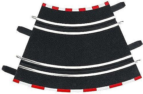 Carrera GO    Slot Car Track Corner 1   45  Pieces by Carrera