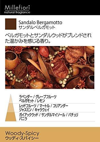 Millefiori(ミッレフィオーリ)『NATURALHOMESPRAY(7010-7SRSM)』