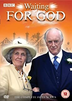 Waiting For God - The Complete Fifth Series