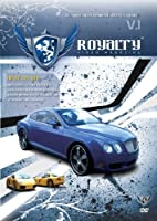 Royalty Video Magazine 1 [DVD]