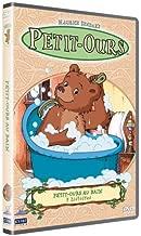 Petit-Ours - 19/25 - Petit-Ours au bain