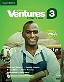 Ventures Level 3 Digital Value Pack