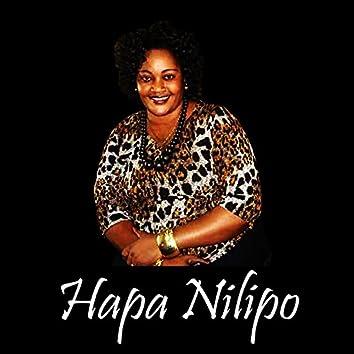 Hapa Nilipo