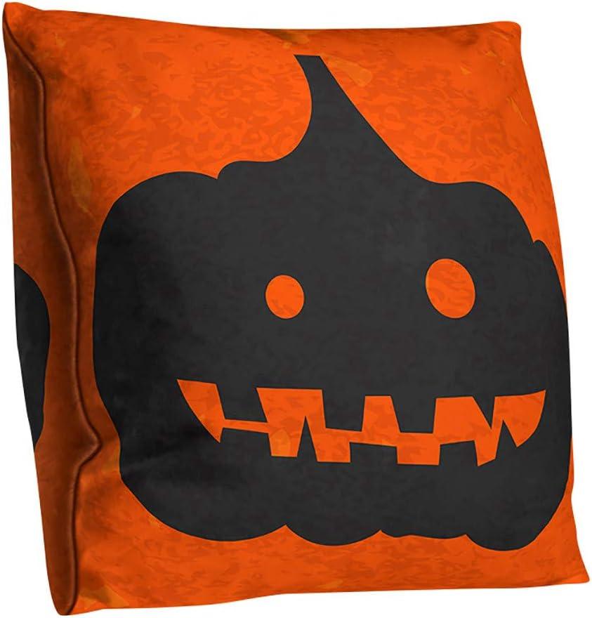 YWLINK Funda De CojíN Halloween DecoracióN del Hogar Funda De ...