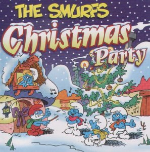 The Smurfs Christmas Party