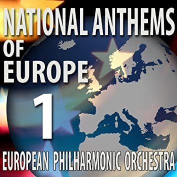 National Anthems of Europe 1