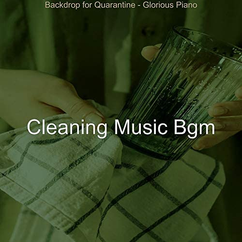 Cleaning Music Bgm
