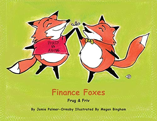 Finance Foxes: Frug and Friv