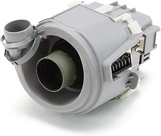 heat pump for bosch dishwasher