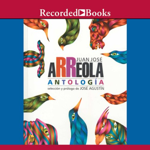 Antologia (Texto Completo) audiobook cover art