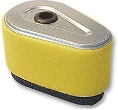 DUOSHIDA TM Replace 100188 Air Filter Combo fit for Kawasaki FC150V 11013-2120 11013-2175 John Deere M79451 Lawn Mower