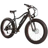 Tucano Bikes Monster 26' MTB Negro Mate