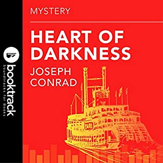 Heart of Darkness                   By:                                                                                                                                 Joseph Conrad                               Narrated by:                                                                                                                                 Bob Neufeld                      Length: 4 hrs and 36 mins     Not rated yet     Overall 0.0