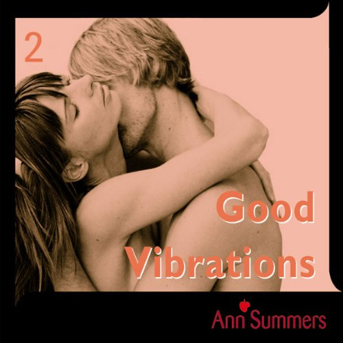 Good Vibrations cover art