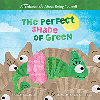 The Perfect Shade of Green      Fundamentales, Book 2              By:                                                                                                                                 Brian Barlics                               Narrated by:                                                                                                                                 Liz Terry                      Length: 3 mins     Not rated yet     Overall 0.0