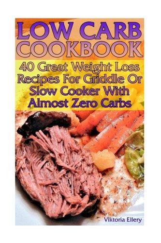 0 carb slow cooker cookbook - 4