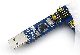 Mini ST-LINK/V2 SWIM / SWD in-circuit debugger/programmer for STM8 and STM32 @XYGStudy