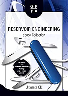 Reservoir Engineering ebook Collection: Ultimate CD