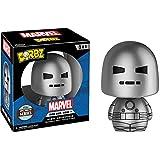 Funko Iron Man Mark 1 (Specialty Series) Dorbz x Marvel Universe Figura de vinilo + 1 paquete oficial de Marvel (14891)