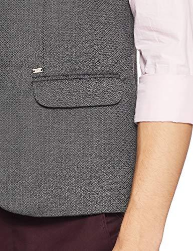 blackberrys Men's Waistcoat 12 51NTK+KRWgL