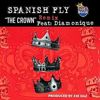 The Crown (Remix) [feat. Diamonique]