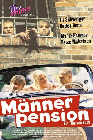 Männerpension [Special Edition]