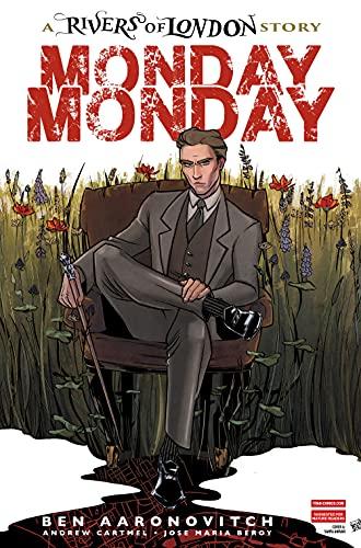 Rivers of London #9.2: Monday, Monday (English Edition)